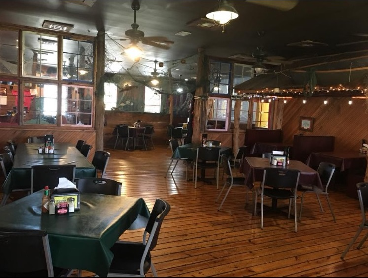 About Cafe New Orleans